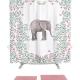 elephant bath set